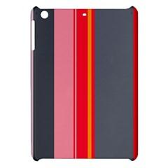 Optimistic lines Apple iPad Mini Hardshell Case