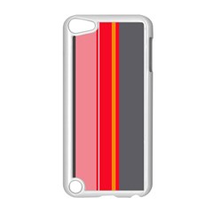 Optimistic lines Apple iPod Touch 5 Case (White)