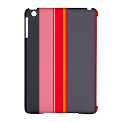 Optimistic lines Apple iPad Mini Hardshell Case (Compatible with Smart Cover)
