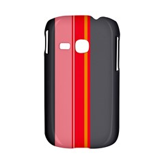 Optimistic lines Samsung Galaxy S6310 Hardshell Case