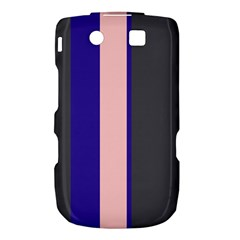 Purple, pink and gray lines Torch 9800 9810