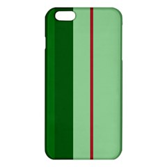 Green And Red Design Iphone 6 Plus/6s Plus Tpu Case