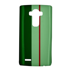 Green And Red Design Lg G4 Hardshell Case