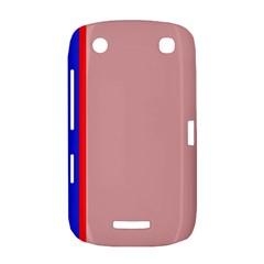 Pink elegant lines BlackBerry Curve 9380