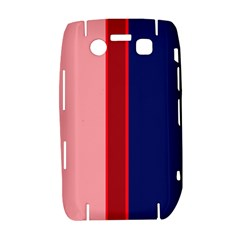 Pink and blue lines Bold 9700