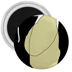 Elegant design 3  Magnets