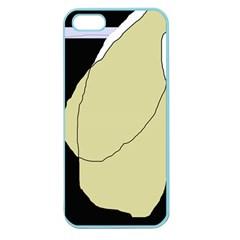 Elegant design Apple Seamless iPhone 5 Case (Color)