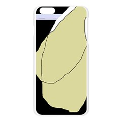Elegant design Apple Seamless iPhone 6 Plus/6S Plus Case (Transparent)
