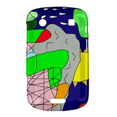 Crazy abstraction Bold Touch 9900 9930