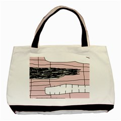 Worms Basic Tote Bag