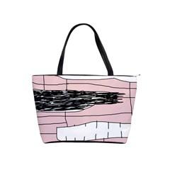 Worms Shoulder Handbags