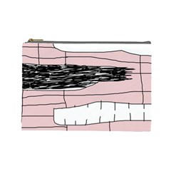 Worms Cosmetic Bag (Large)