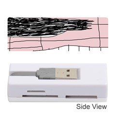 Worms Memory Card Reader (Stick)