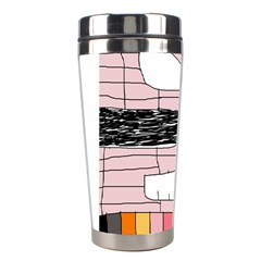 Worms Stainless Steel Travel Tumblers