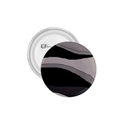 Black and gray design 1.75  Buttons