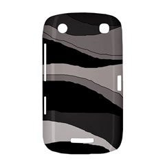 Black and gray design BlackBerry Curve 9380