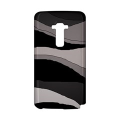 Black and gray design LG G Flex