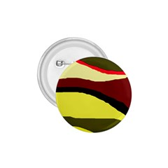 Decorative abstract design 1.75  Buttons