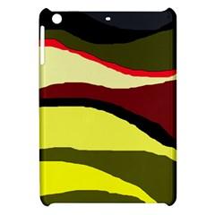 Decorative abstract design Apple iPad Mini Hardshell Case