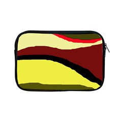 Decorative abstract design Apple iPad Mini Zipper Cases