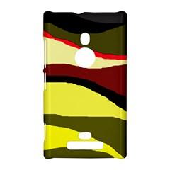 Decorative abstract design Nokia Lumia 925
