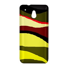 Decorative abstract design HTC One Mini (601e) M4 Hardshell Case