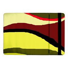 Decorative abstract design Samsung Galaxy Tab Pro 10.1  Flip Case