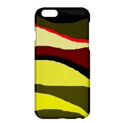Decorative abstract design Apple iPhone 6 Plus/6S Plus Hardshell Case