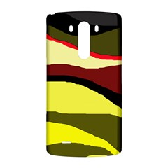 Decorative abstract design LG G3 Back Case