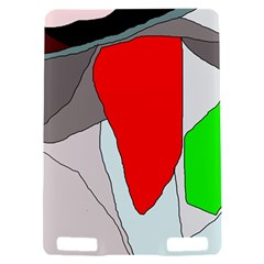 Colorful abstraction Kindle Touch 3G