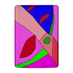 Pink abstraction Kindle 4