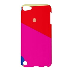 Colorful abstraction Apple iPod Touch 5 Hardshell Case