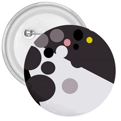 Gray, yellow and pink dots 3  Buttons
