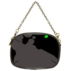 Colorful dots Chain Purses (One Side)