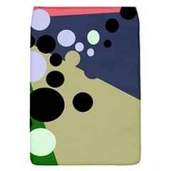 Elegant dots Flap Covers (S)