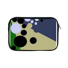 Elegant dots Apple iPad Mini Zipper Cases
