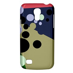 Elegant dots Galaxy S4 Mini