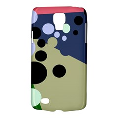 Elegant dots Galaxy S4 Active