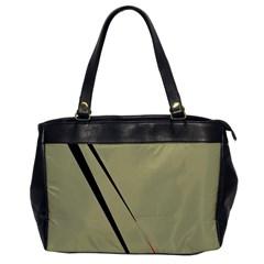 Elegant lines Office Handbags