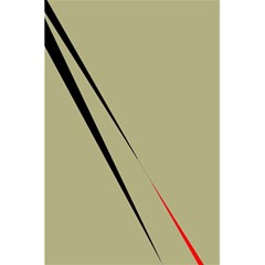 Elegant Lines 5 5  X 8 5  Notebooks