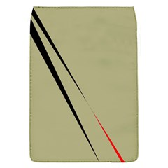 Elegant lines Flap Covers (S)