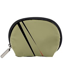 Elegant lines Accessory Pouches (Small)