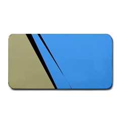Elegant lines Medium Bar Mats