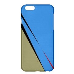 Elegant lines Apple iPhone 6 Plus/6S Plus Hardshell Case