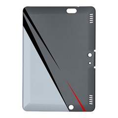 Elegant gray Kindle Fire HDX 8.9  Hardshell Case