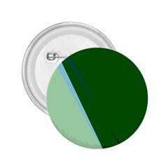 Green design 2.25  Buttons