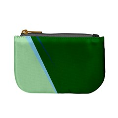 Green design Mini Coin Purses