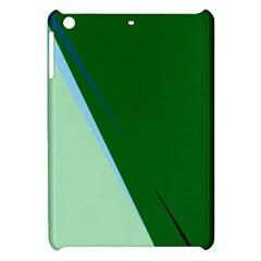 Green Design Apple Ipad Mini Hardshell Case