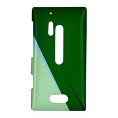 Green design Nokia Lumia 928