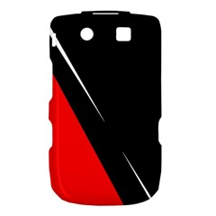 Black and red design Torch 9800 9810